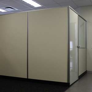 Office Wall Partitions Cheap Intended Solid Panels 2100mm High Easily Demountable Office Partitions In Gold Coast Ikcon