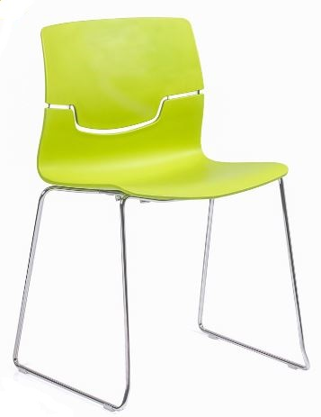 Affini Chair - Green