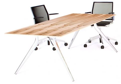 Argento Meeting Table