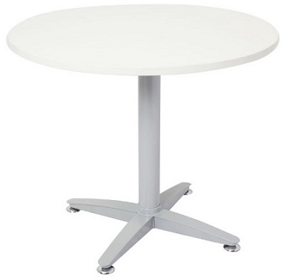Lucy Round Meeting Table