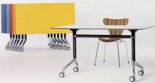 Candia  Flip-top Table