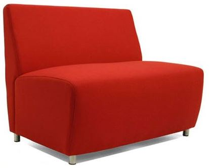 Cavalli 2 Seater Lounge - without Arms