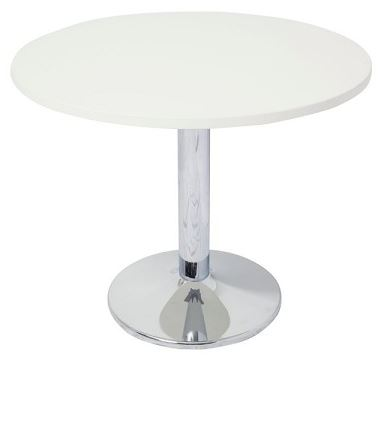 Cettina Round Meeting Table