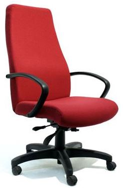 Madrid High Back Executive Chair