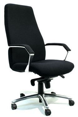 Madrid Premier High Back Executive Chair
