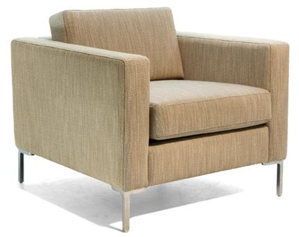 Martelli Lounge Chair