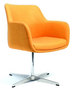 Pila Chair, 4 Star Base