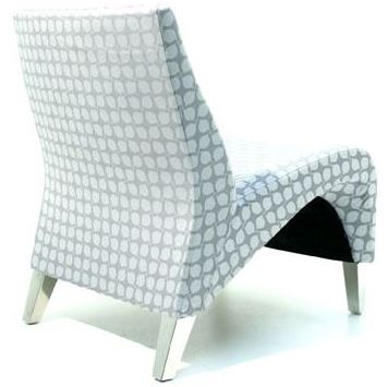 Tessa Chair - Rear View