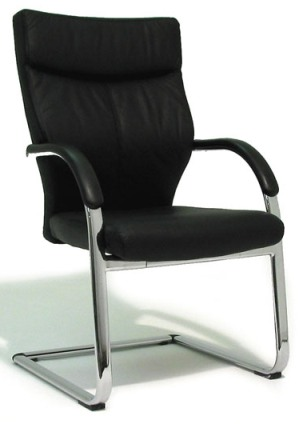 Vercelli Medium Back Chair