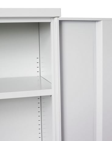 ... Alessi Heavy Duty Storage Cabinet. ; 