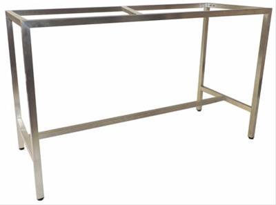 Bassi Table 1800 x 700 x 1050h