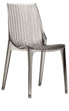 Caterina Chair - Translucent