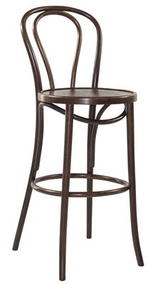 Brittany Timber Bar Stool