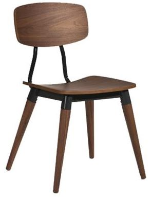 Alyce Timber Chair