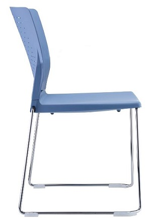 Gabriella Chair - Blue