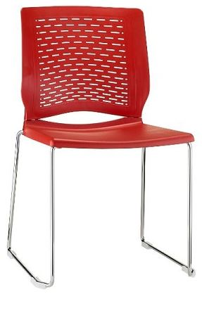 Gabriella Chair - Red