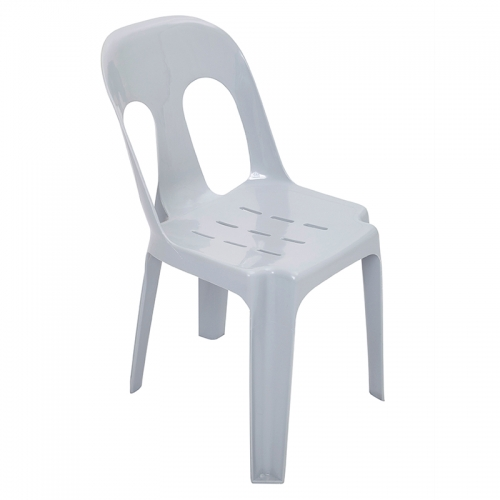 Luci Chair, Grey
