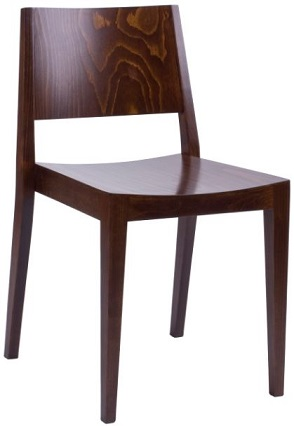 Lyon Timber Chair