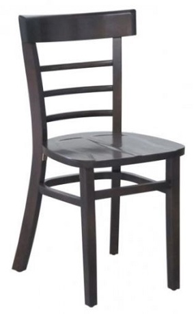 Lara Timber Chair
