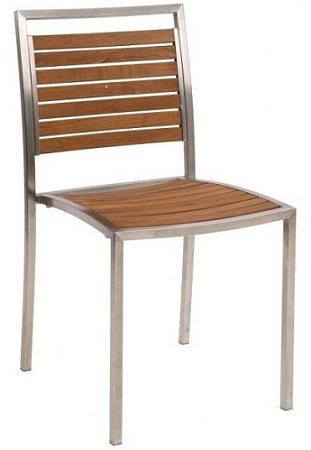 Messina Outdoor Chair