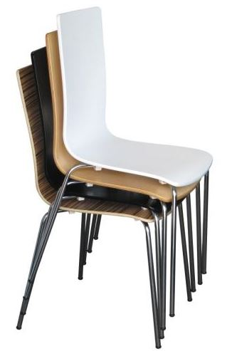 Nikki Chair - Stacked