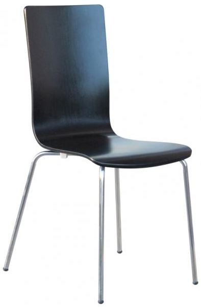 Nikki Chair - Black