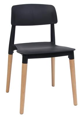 Selina Chair, Black