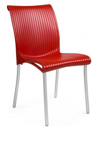 Sessa Chair - Red