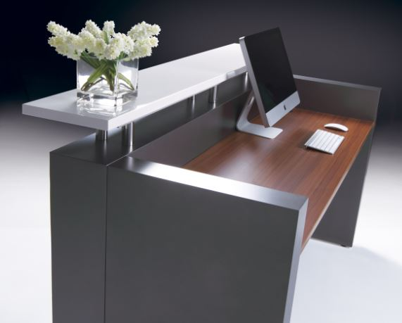 office counter desk. Home · Fast Furniture Office Furniture; Urban Reception Counter Desk. ;  Desk 0