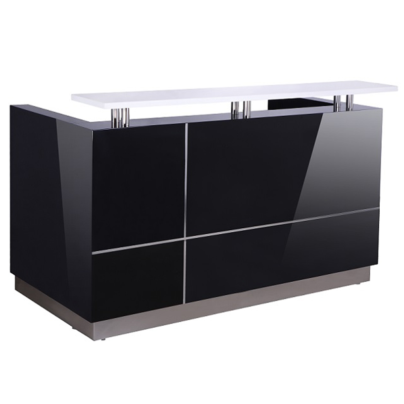 fast furniture fast office furniture hamish reception counter desk