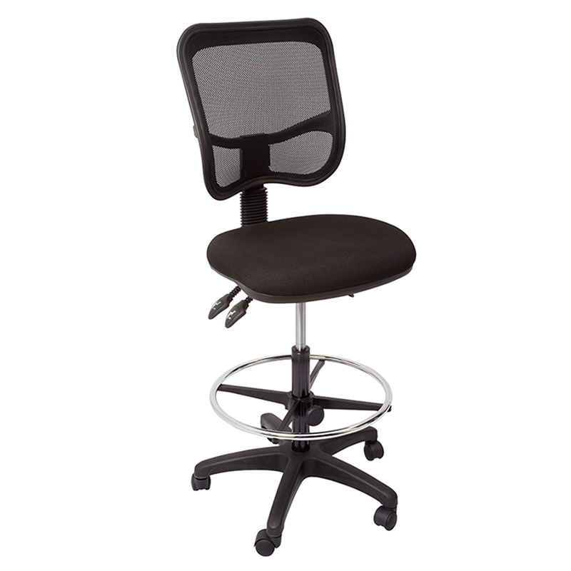 Delta Drafting Chair Ikcon