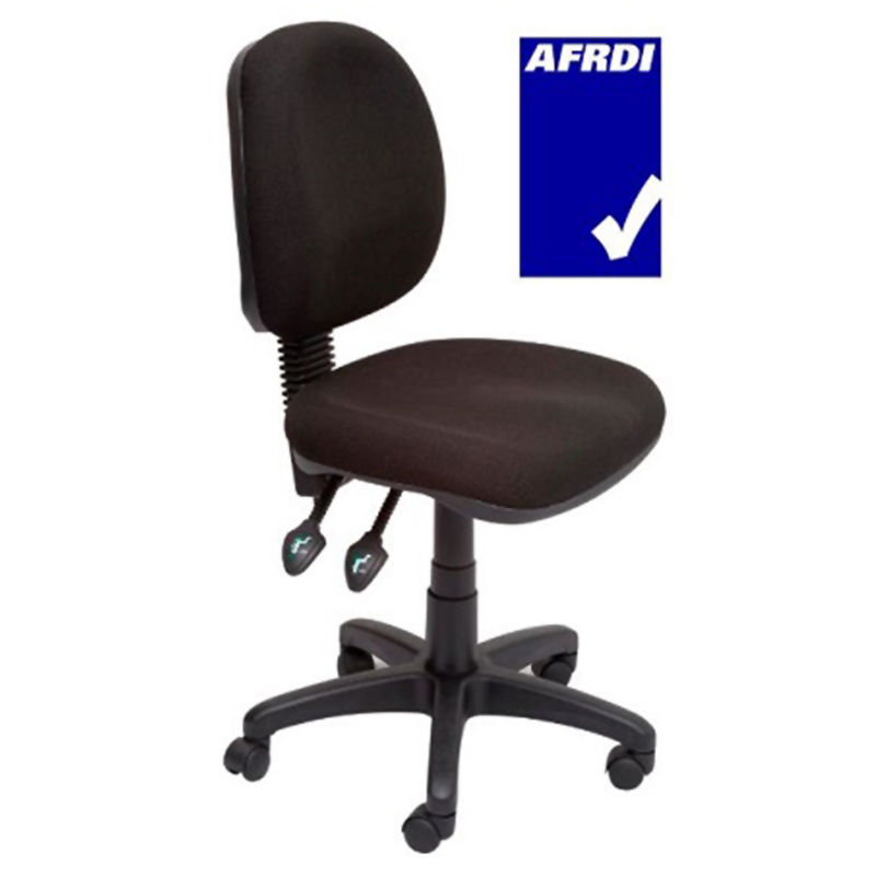 rocco task chair ikcon