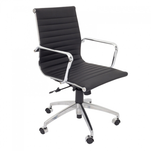 Vinci Medium Back Chair