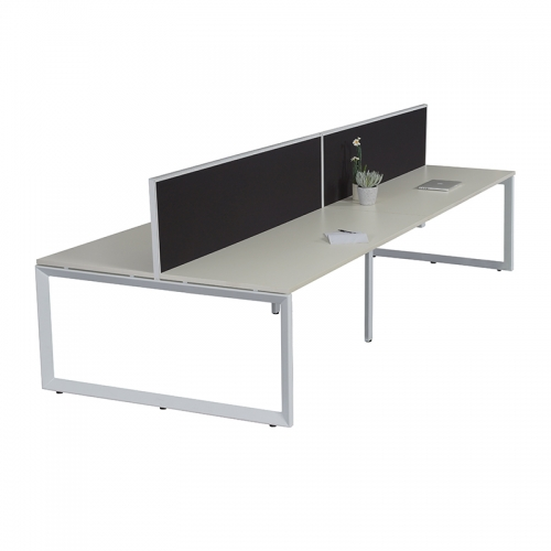 Effect Loop 4 Desk System Back to Back