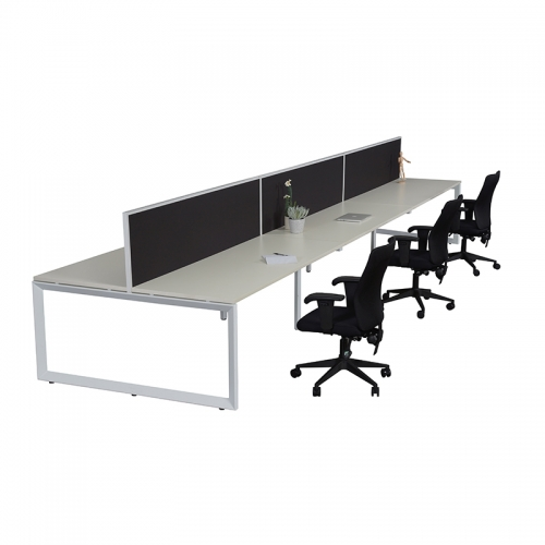 Effect Loop 6 Desk System Back to Back