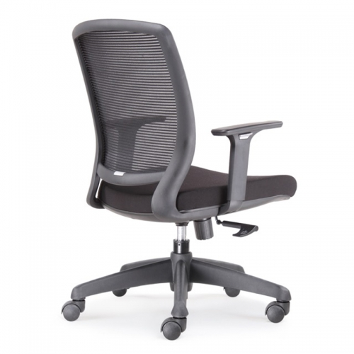 Excel Chair, Rear Angle View