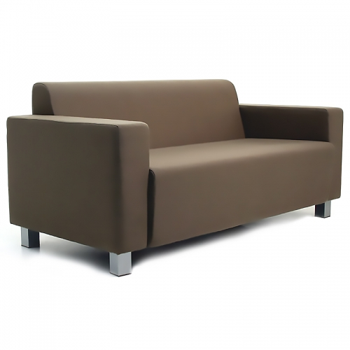 Allegri 3 Seater Lounge, with Arms