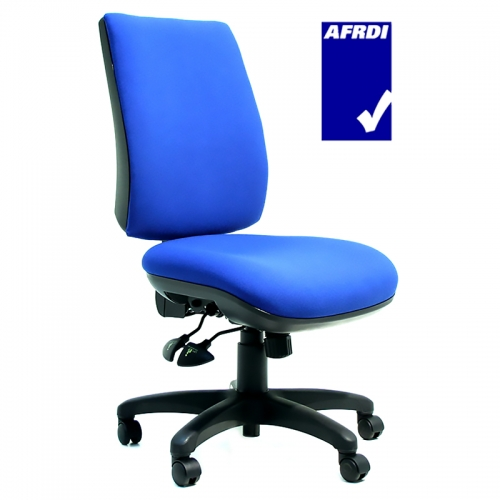Trend High Back Chair