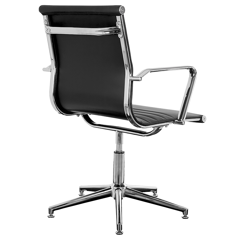 Morgan Fixed Height Swivel Conference Room Chair Ikcon