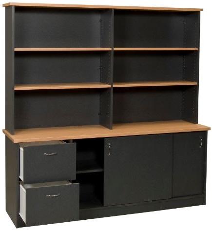 Carletti Office Storage Range
