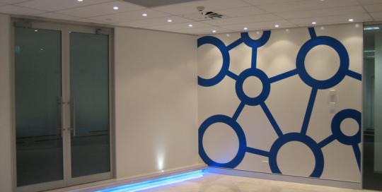 Pharmaceutical office furniture work