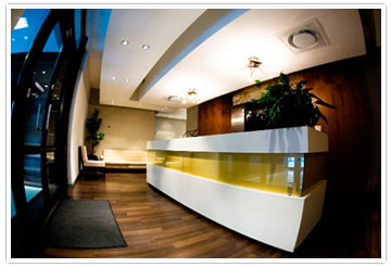 Commercial Office Furniture - Commercial Office Fitouts Brisbane