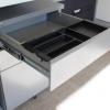 Alessi Metal Mobile Drawer Unit Range