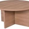 Carletti Coffee Table Range
