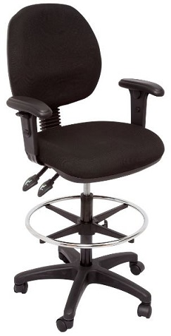 Linea Drafting Chair