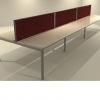 Low Carb Desk Range