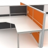 Mazzini Heavy Duty Tile Screen System