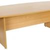 Puccini Timber Veneer Table Range
