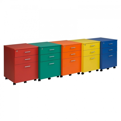 Spectrum Mobile Drawer Unit Range