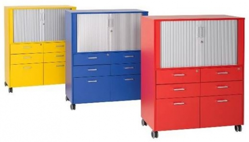 Spectrum Office Storage Range